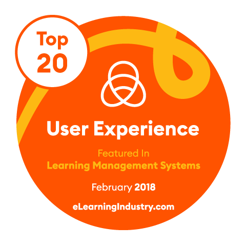 Best User experience Learning Management System