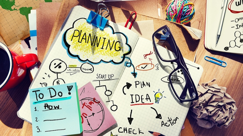 eLearning 101 - Planning eLearning
