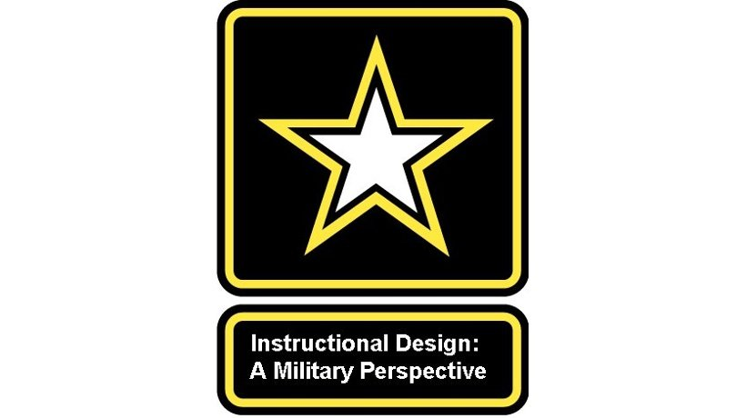 Instructional Design: A Military Perspective