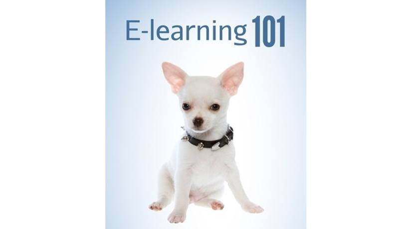 The Friendliest Online Learning Guide Around - eLearning 101 - Book Review