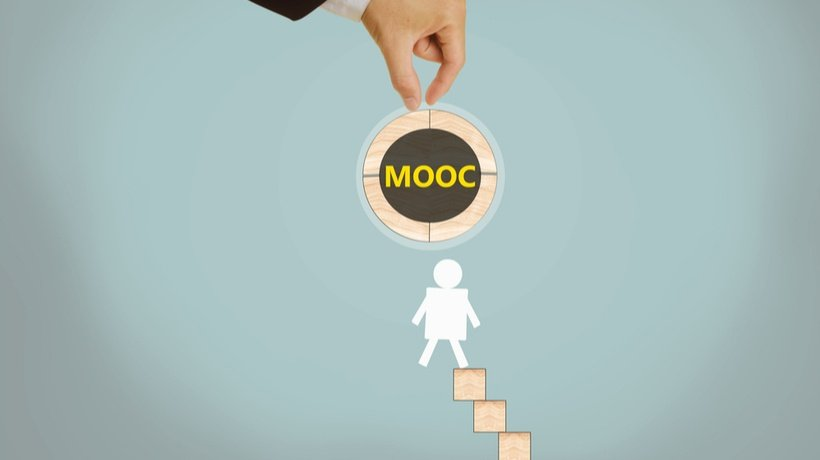 The Rise And History Of MOOCs - Infographic And Prezi Presentation