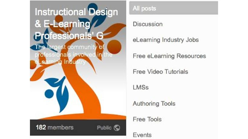 Top 5 eLearning Communities At Google+ That You Should Join