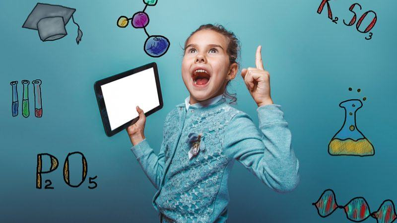free science apps