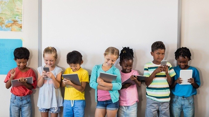 Can An Educational Mobile App Improve Childhood Education?