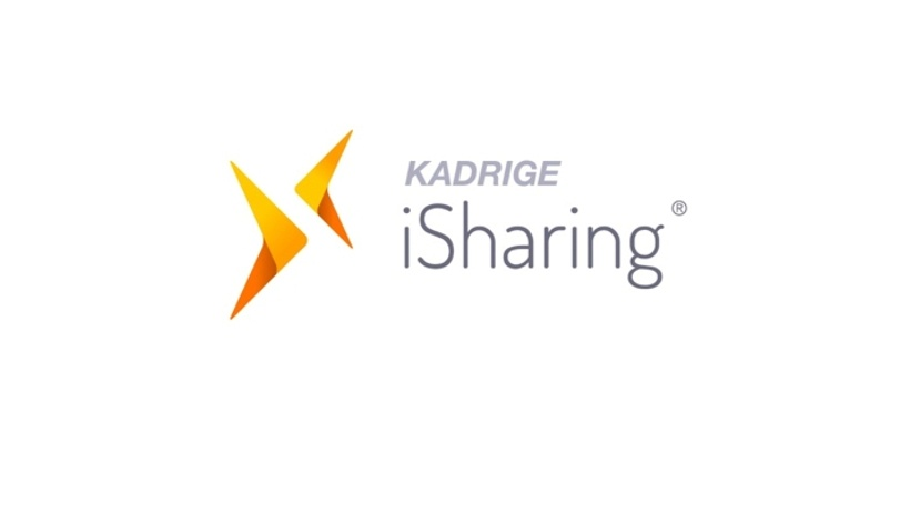 Easy Remote Trainings With Kadrige iSharing App