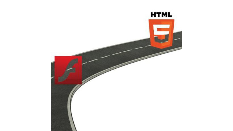 Is The Migration of Flash eLearning Courses To HTML5 becoming a reality?