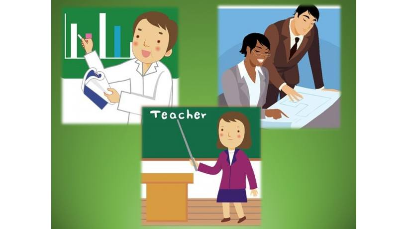 What Do Teachers, Marketers, And HR Managers Have In Common?