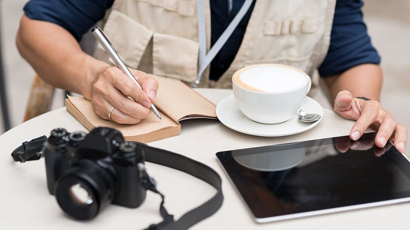 Charting The Intersection Between eLearning And Online Journalism