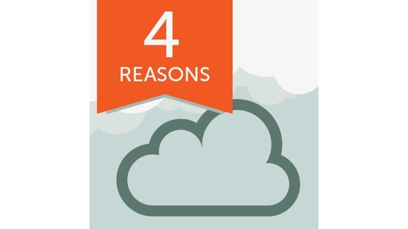 4 Reasons To Move Your eLearning Development To The Cloud