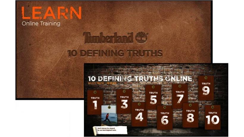 Brand-Led Learning