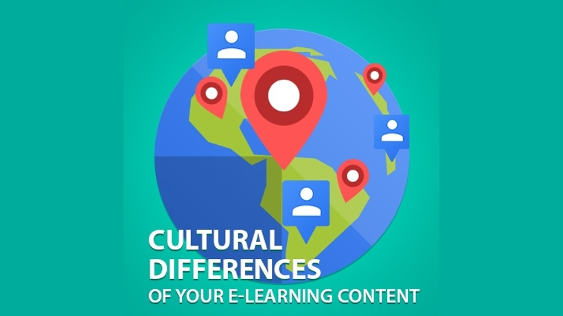 How Cultural Differences Can Change The Meaning Of Your e-Learning Content
