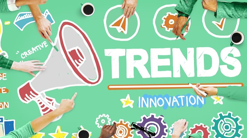 The Top 6 e-Learning Industry Trends