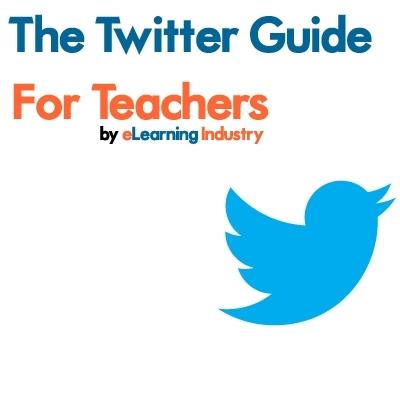 The Twitter Guide For Teachers