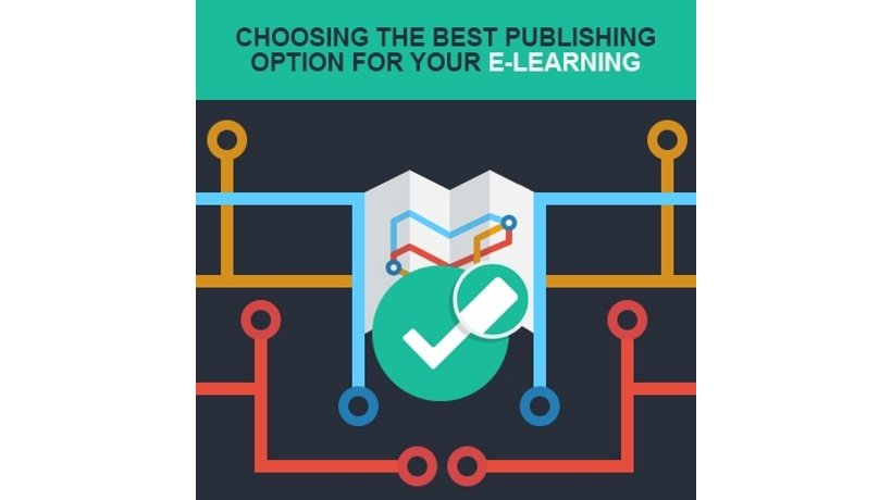 Choosing The Best Publishing Option For Your e-Learning