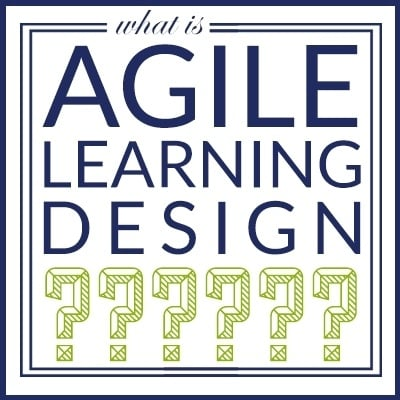 The Agile Approach to Learning Game Design