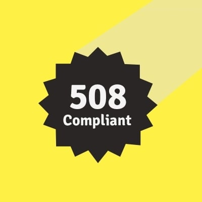 5 Steps to Help You Create 508 Compliant Content