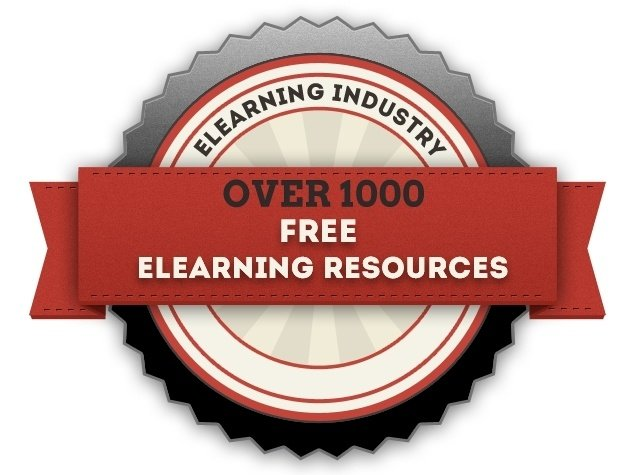 Over 1000 Free eLearning Resources