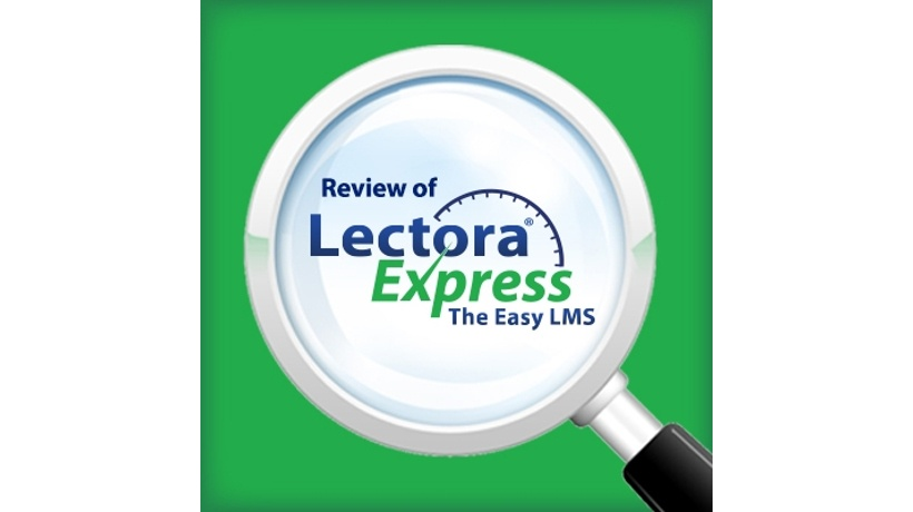 Review Of Lectora Express – The Easy LMS
