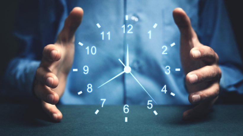 5 Tips for Online Student Time Management