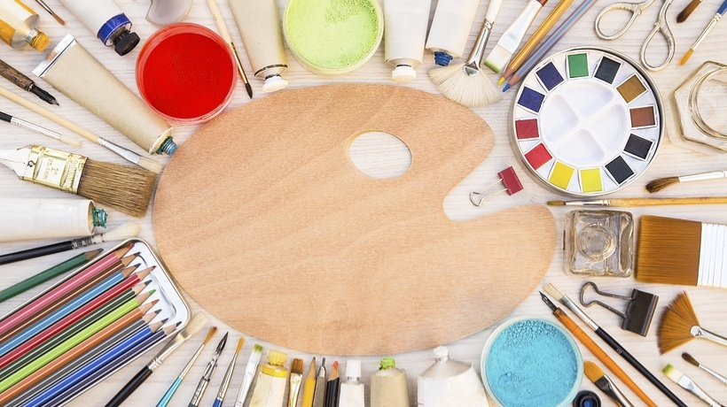 The 5 Best Free Drawing And Painting Tools For Teachers