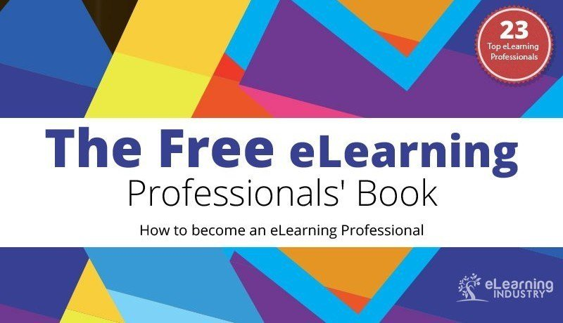 The Free eBook: How To Become An eLearning Professional