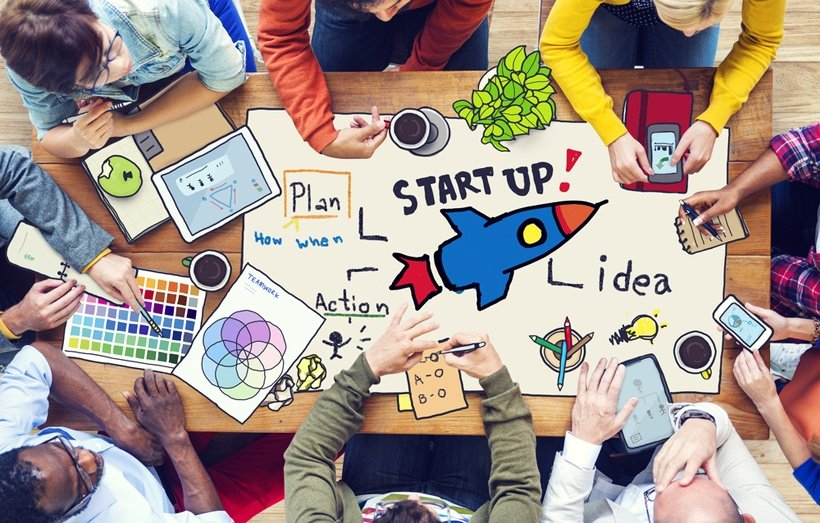 eLearning Startups: 8 Ultimate Tips For Flying Solo