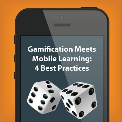 Gamification Meets Mobile Learning: 4 Best Practices