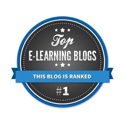 Are You A Top e-Learning Blog Owner?