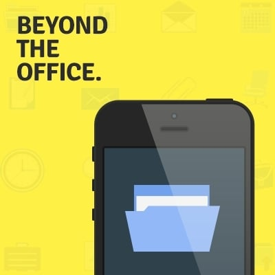 Beyond the Office: Mobile Learning in the Workplace