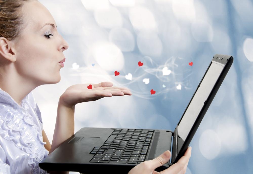 Виртуальная любовь по скайпу