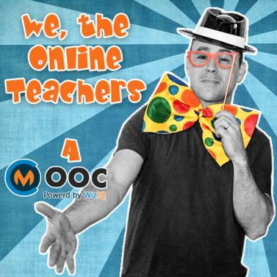 WizIQ Offers a New MOOC for Online Teachers' Professional Development