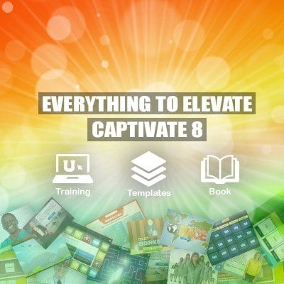 Everything To Elevate Captivate 8