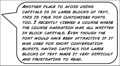 avoid-capital-text