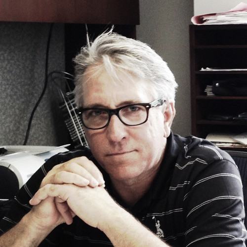 Photo of Stephen Meyer