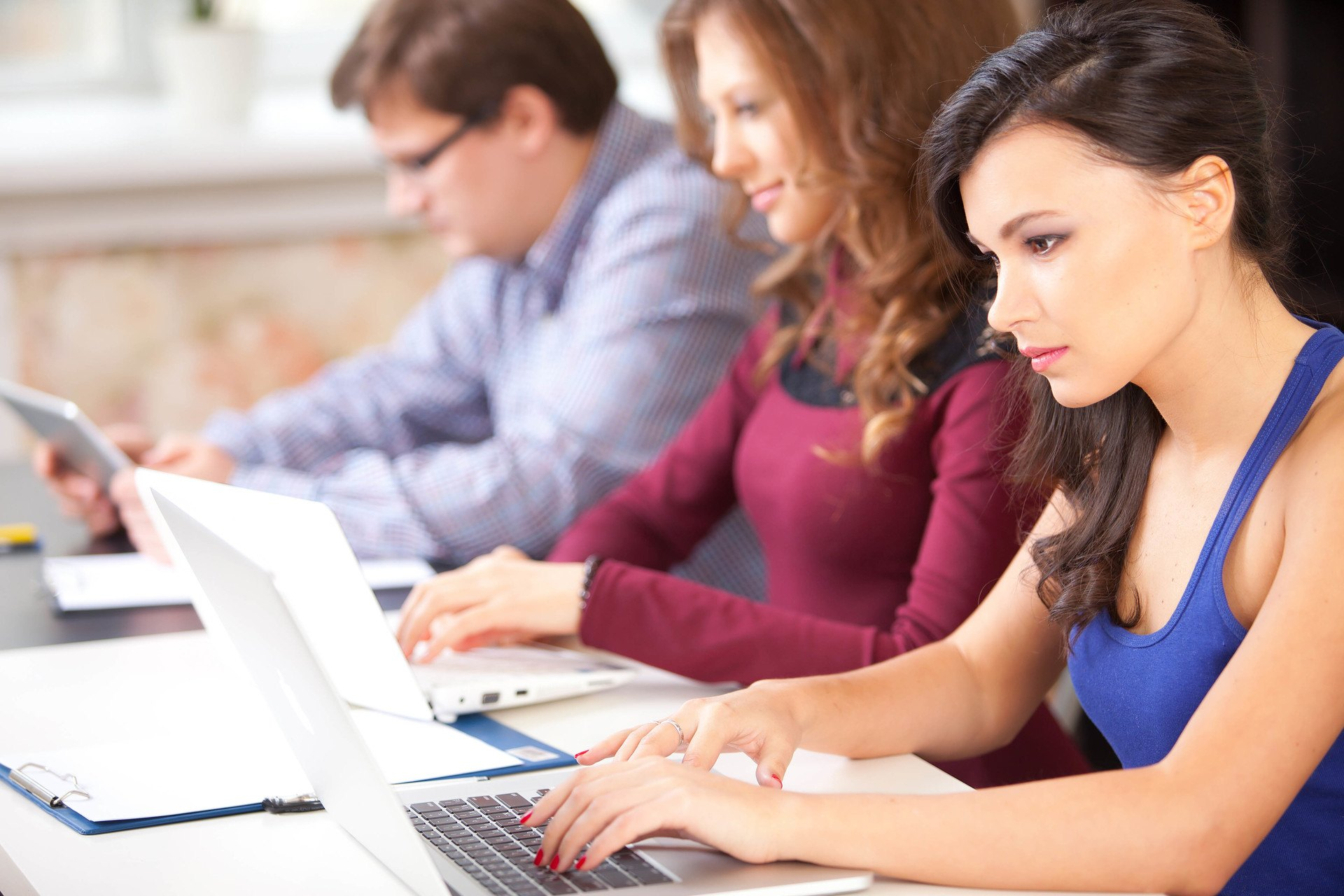 Why, What and How To Move To Online Courses