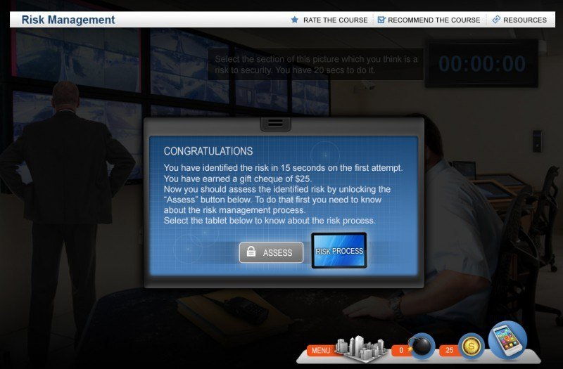 Image5 Gamification Of Compliance Training