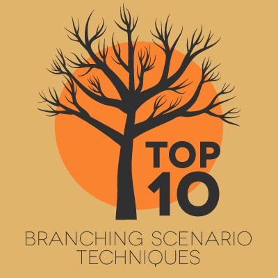Top 10 Branching Scenario Techniques