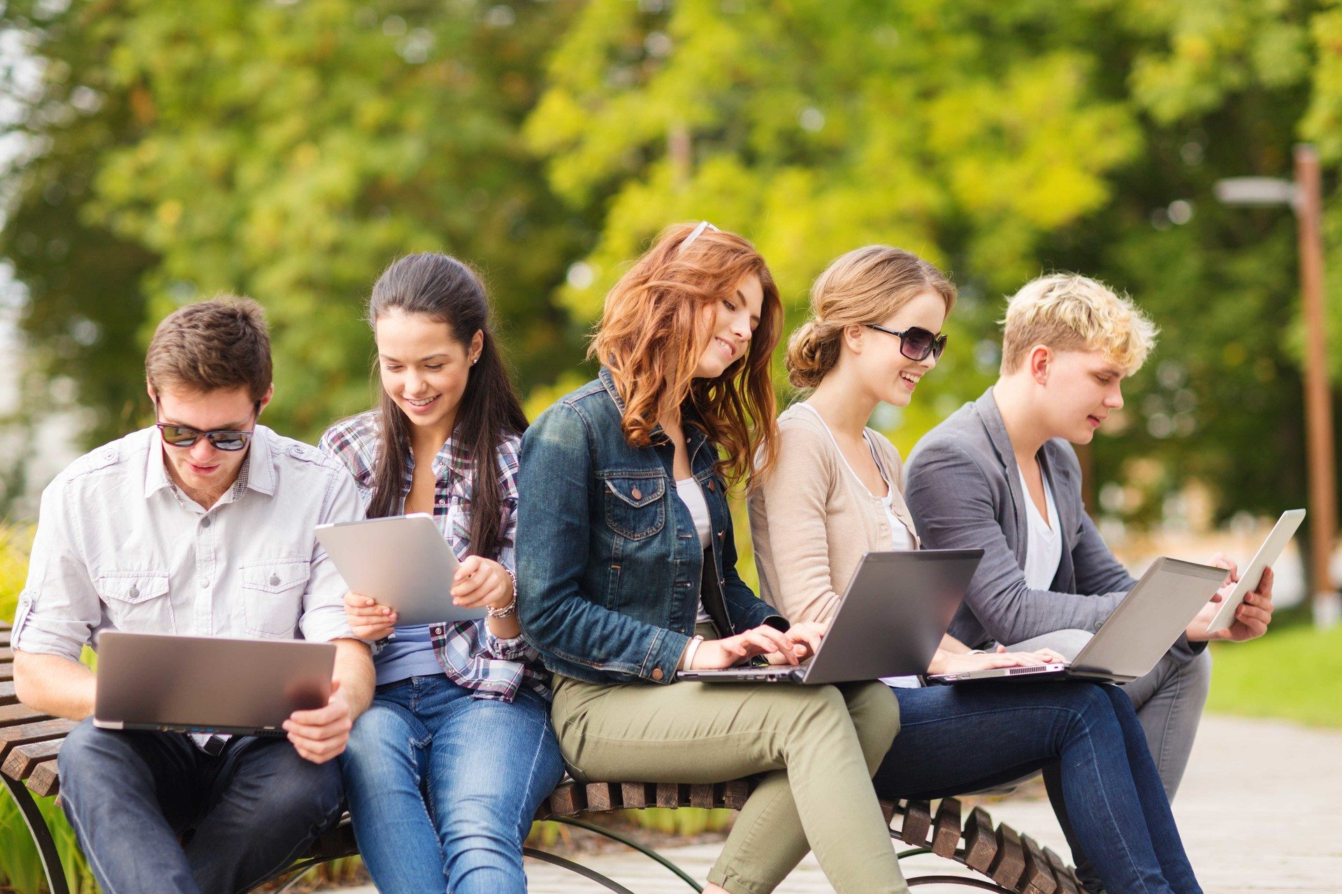 Using Learning Activities to Optimize Blended Learning