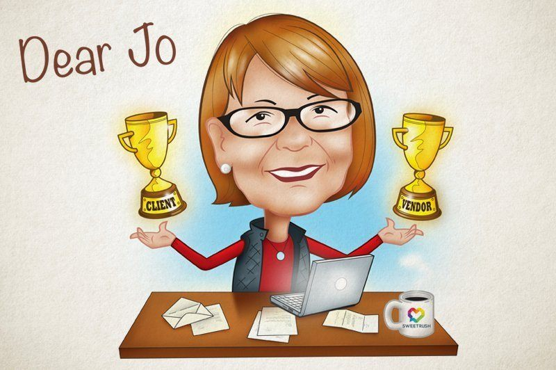 "Dear Jo: ""I've Just Been Handed the Training Department!"" - Part Two"