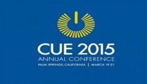 CUE 2015