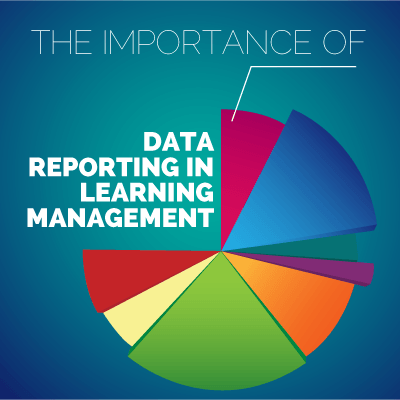 The Importance of Data Reporting in Learning Management