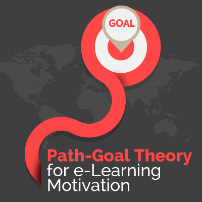 Path-Goal Theory for e-Learning Motivation
