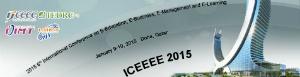 IC4E 2015