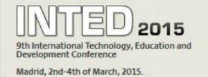 INTED 2015