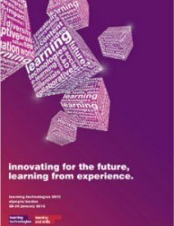 Learning Technologies 2015
