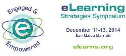 eLearning Strategies Symposium 2015