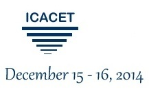 ICACET 2014