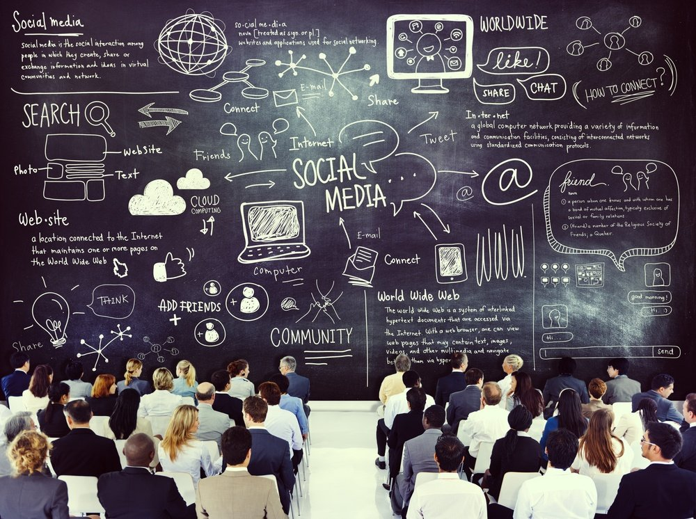 Social Media Tools - Taking Informal Learning To New Heights