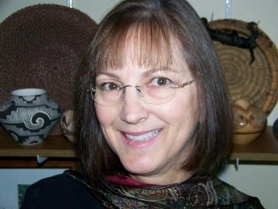 Photo of Mary Norton