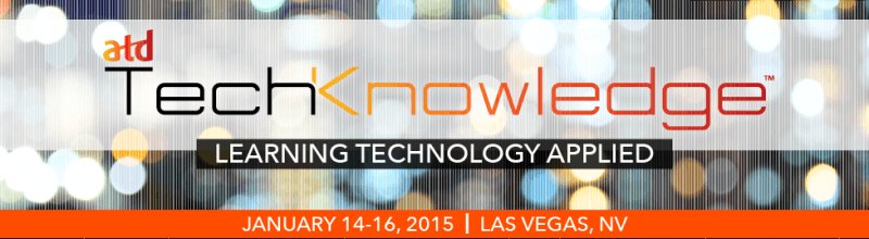 ATD Tech Knowledge